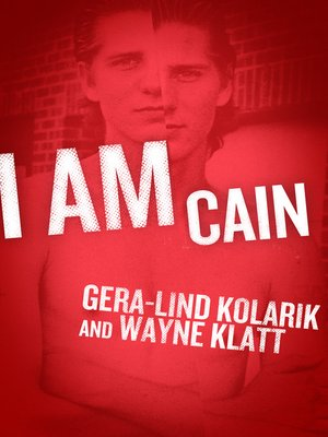 cover image of I Am Cain