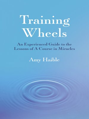 cover image of Training Wheels