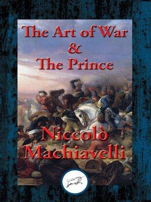 the art of war machiavelli epub