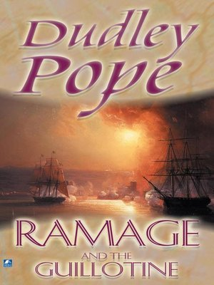 cover image of Ramage and the Guillotine