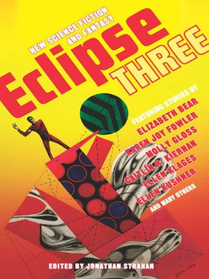 cover image of Eclipse 3