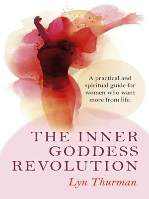 cover image of The Inner Goddess Revolution