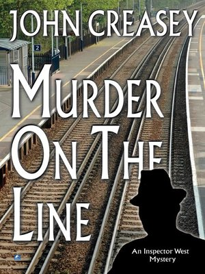 cover image of Murder On the Line