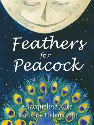 cover image of Feathers for Peacock