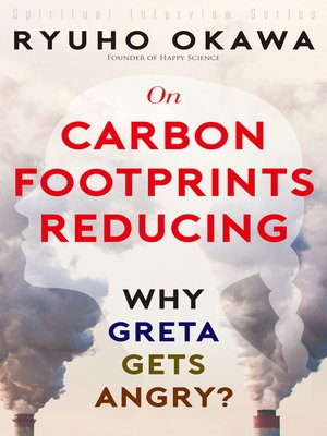 cover image of On Carbon Footprint Reducing