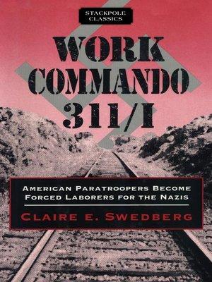 cover image of Work Commando 311/I