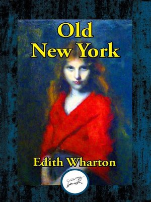 cover image of Old New York