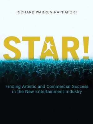 cover image of STAR!