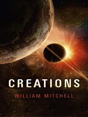 cover image of Creations