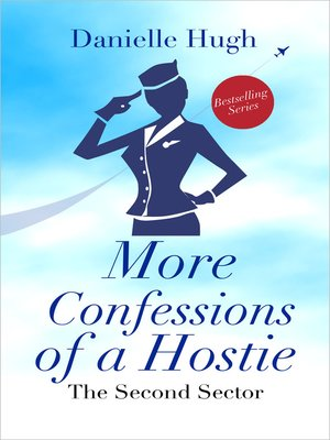 cover image of More Confessions of a Hostie
