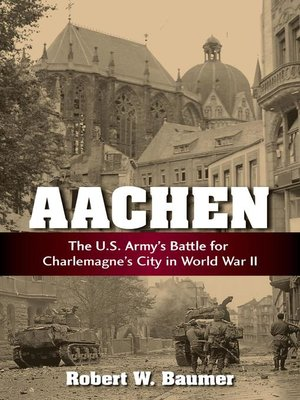 cover image of Aachen