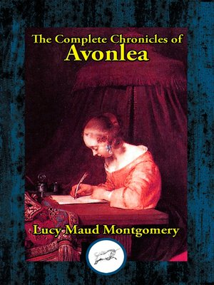 Cover Image Of The Complete Chronicles Avonlea