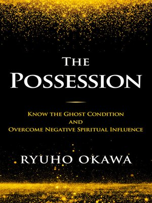 cover image of The Possession