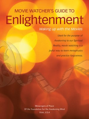 cover image of The Movie Watcher's Guide to Enlightenment