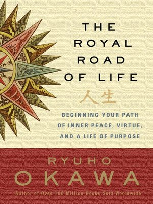 cover image of The Royal Road of Life