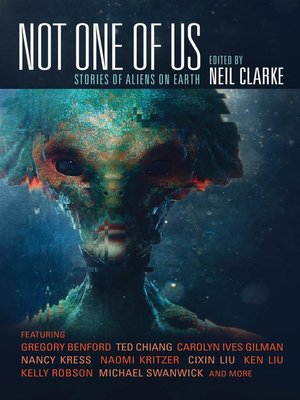 cover image of Not One of Us
