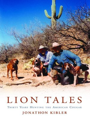 cover image of Lion Tales
