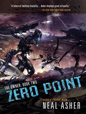 cover image of Zero Point