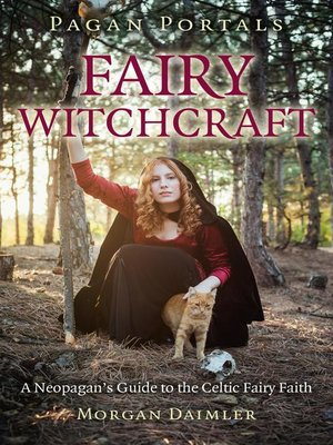 cover image of Fairy Witchcraft
