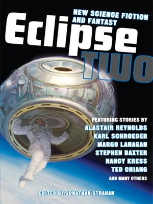 cover image of Eclipse 2
