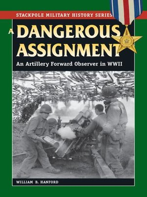 cover image of A Dangerous Assignment