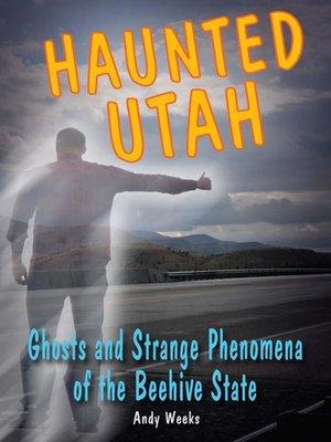 cover image of Haunted Utah
