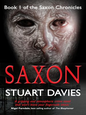 cover image of Saxon