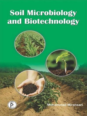 cover image of Soil Microbiology and Biotechnology