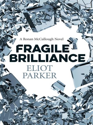 cover image of Fragile Brilliance