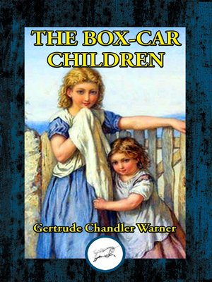cover image of The Box-Car Children