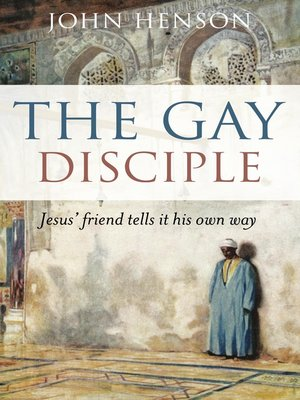 cover image of The Gay Disciple