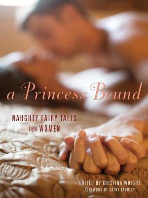 cover image of A Princess Bound