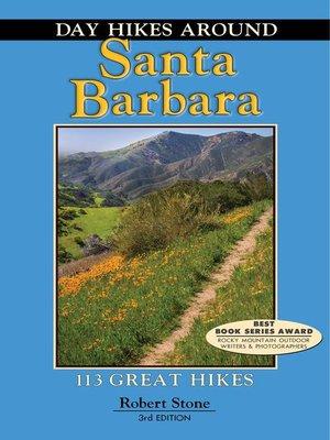 cover image of Day Hikes Around Santa Barbara