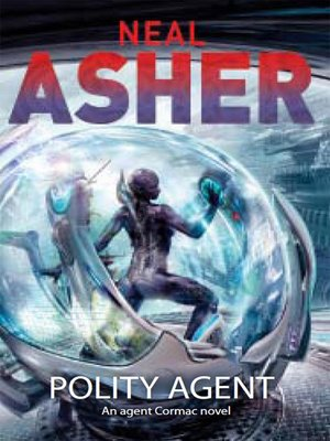 cover image of Polity Agent