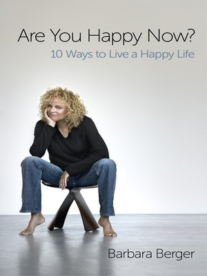 cover image of Are You Happy Now?