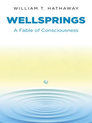 cover image of Wellsprings