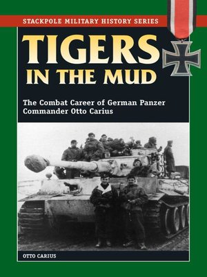 cover image of Tigers in the Mud
