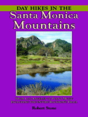 cover image of Day Hikes In the Santa Monica Mountains