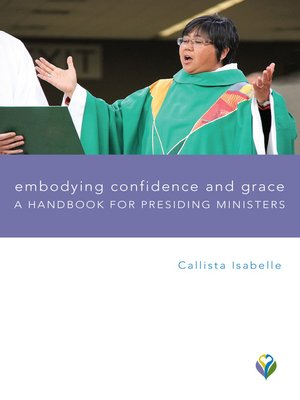 cover image of Embodying Confidence and Grace