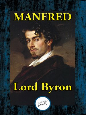 cover image of Manfred
