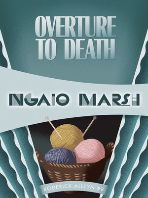 cover image of Overture to Death