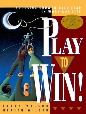 cover image of Play To Win!