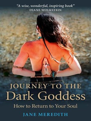 cover image of Journey to the Dark Goddess