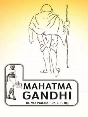 cover image of Encyclopedia of Indian Freedom Fighters Mahatma Gandhi