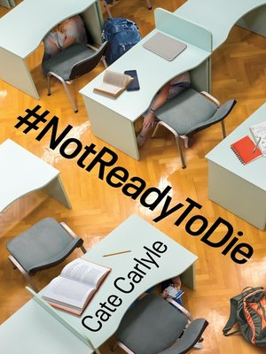 cover image of #NotReadyToDie