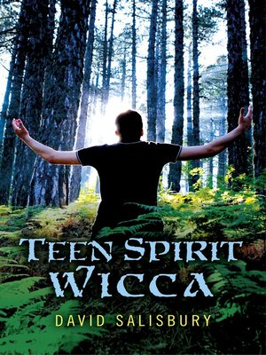 cover image of Teen Spirit Wicca