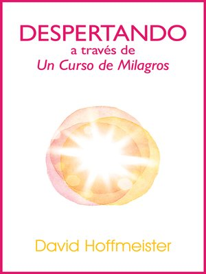 cover image of Despertando a Través de Un Curso de Milagros