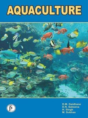 cover image of Aquaculture