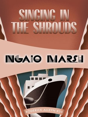 cover image of Singing in the Shrouds