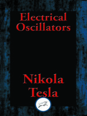 cover image of Electrical Oscillators